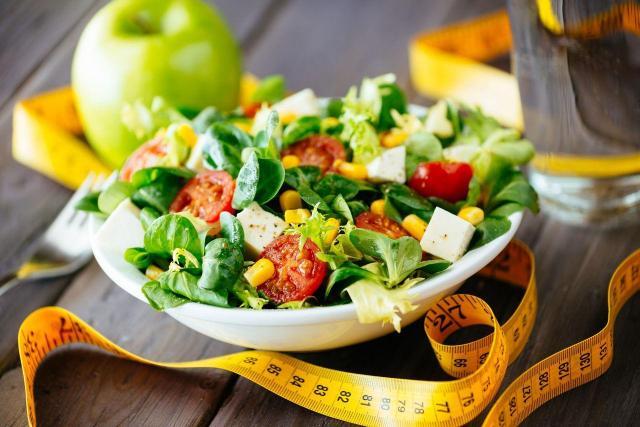4 zalety bycia wegetarianinem, które docenisz