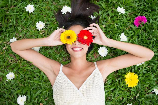 Wiosenne trendy do ogrodu. Jakie kwiaty będą modne w tym roku?