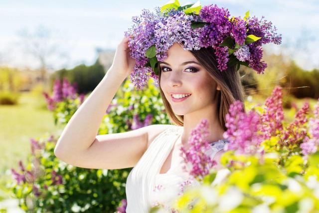 Jakie kwiaty warto posadzić na wiosnę, aby cieszyły oko?