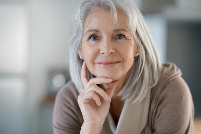 Kobieta po 50 - co faceci cenią w niej najbardziej?