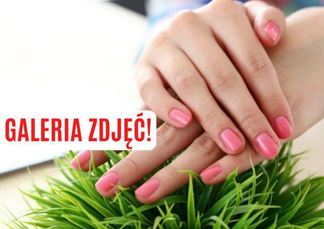 10 najpiękniejszych kolorów paznokci, które facet uwielbia!