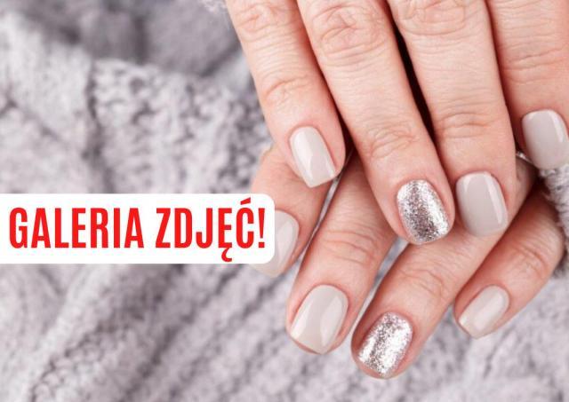 Piękne, eleganckie paznokcie - zachwycisz każdego mężczyznę!