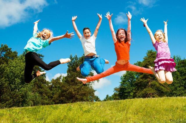 Dodatkowe zajęcia dla dzieci, które pobudzają kreatywność
