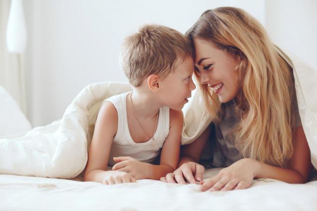 3 najpiękniejsze rzeczy, które doświadczysz będąc matką