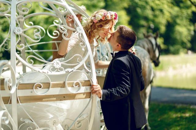 3 obawy, które ma każda z nas w dniu ślubu