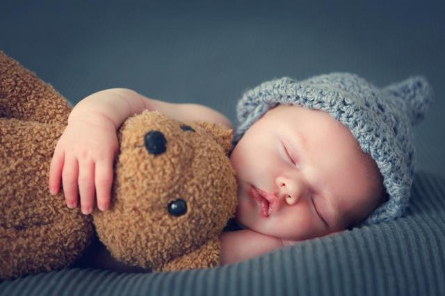 3 powody, przez które Twoje dziecko nie może zasnąć