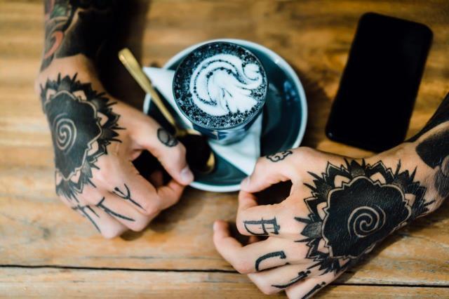 Tatuaż Wilk Symbolika I Znaczenie Co Oznacza Tatuaż Wilk