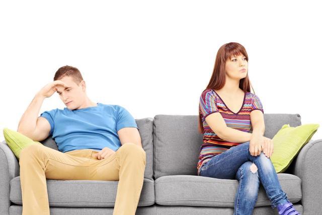 3 tematy tabu, które mężczyźni nienawidzą poruszać