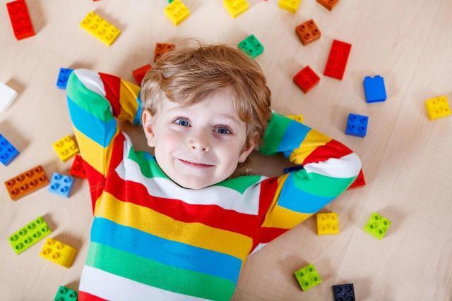 Jak dbać o odporność przedszkolaka? Proste czynności dadzą duży efekt!