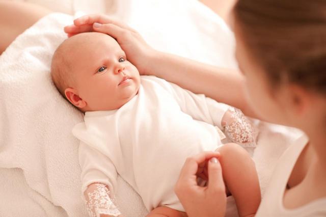 Jak go przekonać do dziecka? - 4 skuteczne argumenty