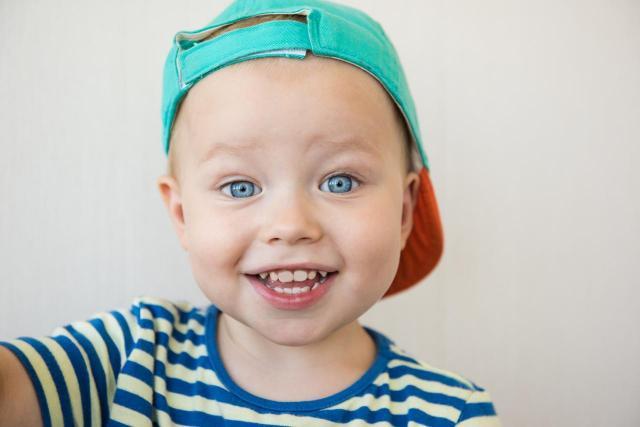 Co oznacza zgrzytanie zębami u dziecka?