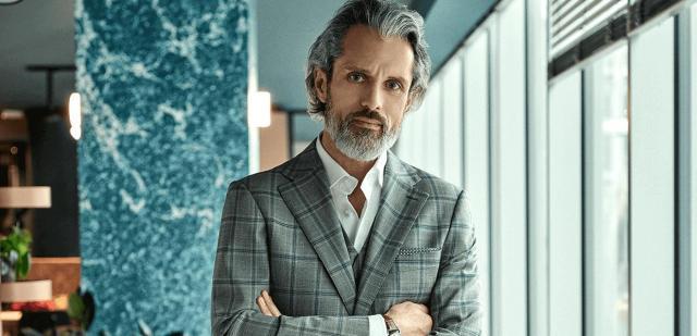 Zestaw prezentowy na Dzień Ojca dla eleganckiego i modnego mężczyzny