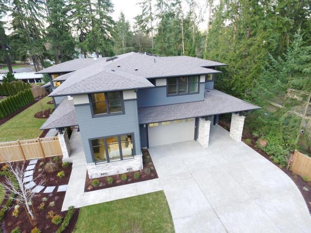 projekty domów, dom