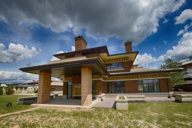 dom, projekty domów