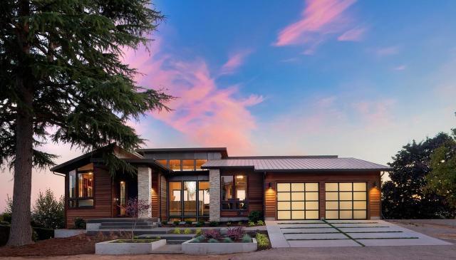 dom, nowoczesne domy