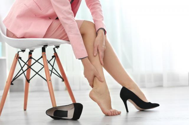 Ból nóg, obrzęki, uczucie ciężkości? Działaj, zanim będzie za późno!