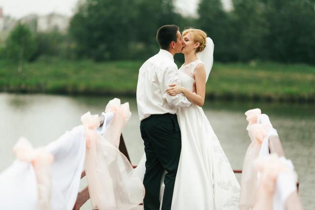 3 niezręczne sytuacje, które mogą  wam rozwalić ślub