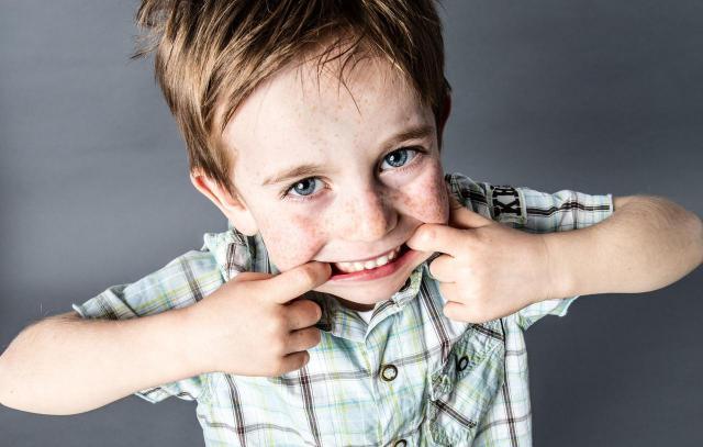 Cechy po których poznasz trudne do wychowania dziecko