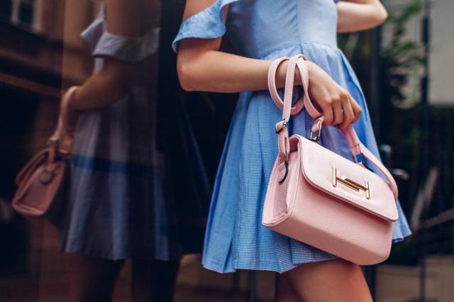artykuł partnerski, torebki damskie, modne torebki