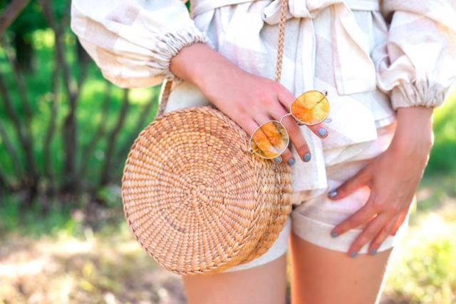 torebki damskie, modne torebki, artykuł partnerski