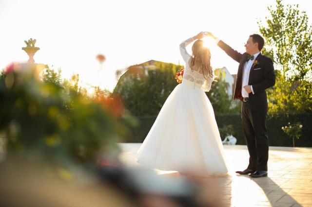 3 najgorsze rzeczy, które możesz życzyć na ślubie