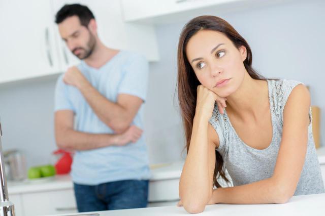 Co zrobić, gdy mąż wykańcza Cię psychicznie? Lepiej nie czekaj!