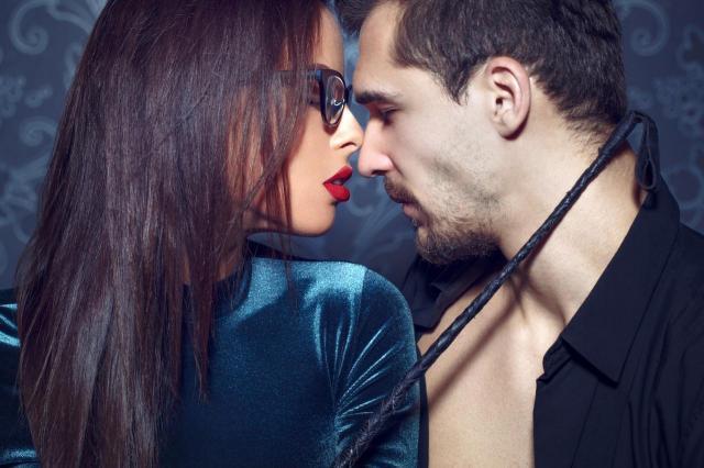 Ukryte fantazje mężczyzn  - czego on skrycie pragnie?