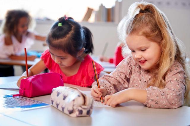 Jaki piórnik dla dziecka do szkoły?