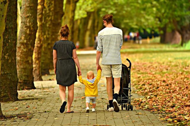 6 rzeczy, na które warto zwrócić uwagę podczas zakupu wózka spacerowego