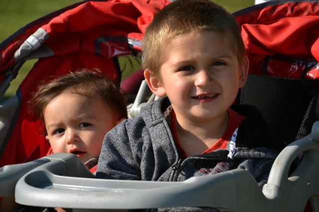 artykuł partnerski, wózek dla dziecka, wózek dziecięcy