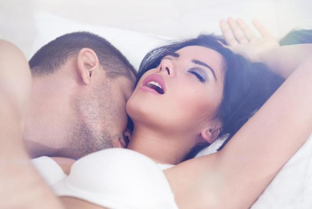 3 marzenia seksualne, które ma każdy facet