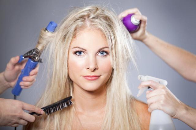 3 mity na temat pielęgnacji włosów, w które wierzysz