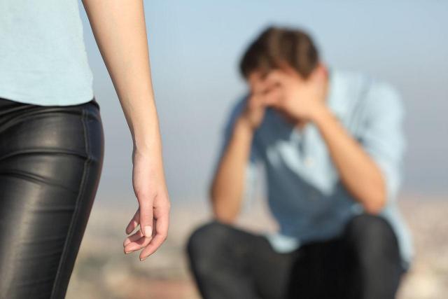 Jak znaleźć siły by odejść od męża? Podpowiadamy!