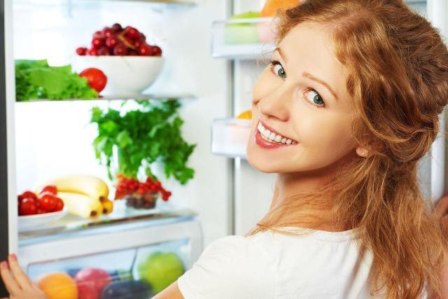 Owoce i warzywa, które są idealne do niskokalorycznej diety