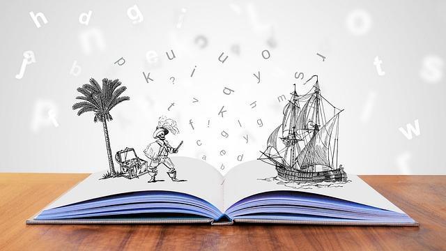 Jak dobrać książkę do potrzeb i wieku dziecka?