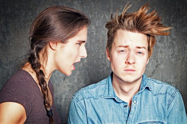 Cechy, które wkurzają mężczyzn w charakterze kobiet
