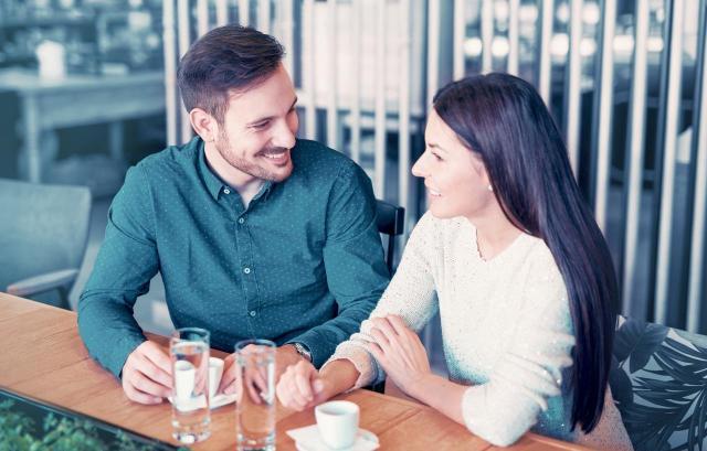 Pierwsza randka: Rzeczy, które zrobią na nim wrażenie