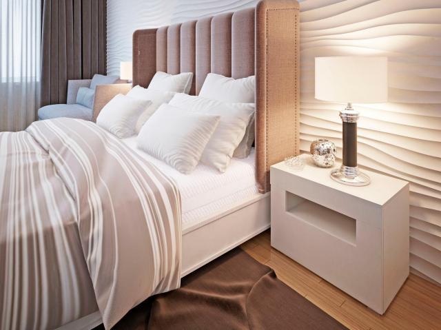 Przytulna i komfortowa - taka powinna być Twoja sypialnia