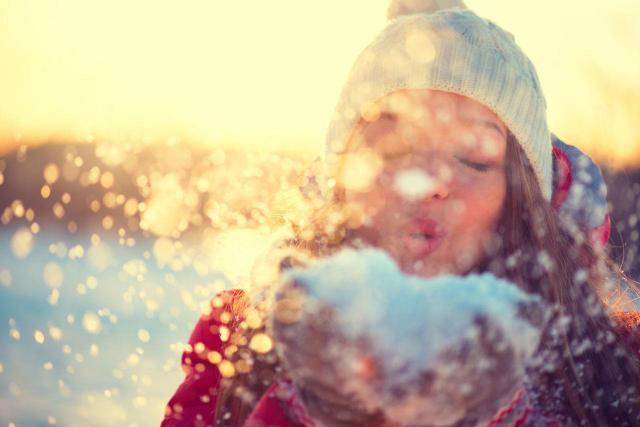 Proste sposoby na zwiększenie odporności zimą