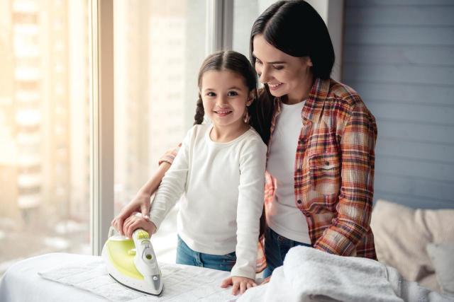 3 cech samotnych matek, które nie są doceniane przez społeczeństwo