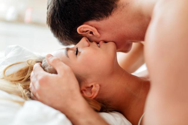 3 rzeczy, które zmieniają się w życiu erotycznym po 40