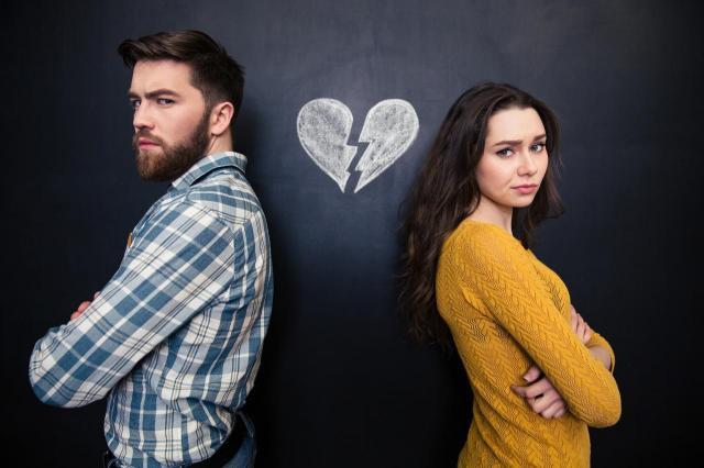 Jak mężczyźni znoszą rozstanie? Czy jest to dla nich ciężki czas?