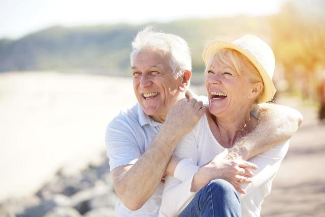 Jak być atrakcyjną po 50tce?  Na co powinnaś szczególnie zwrócić uwagę?