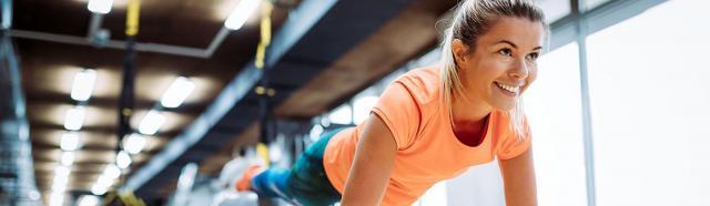 Idealny strój do fitness – sprawdź kolekcję Tchibo!