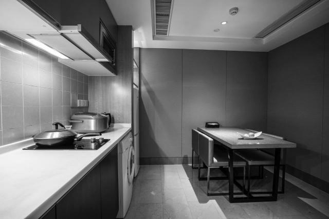 kuchnia, aranżacja