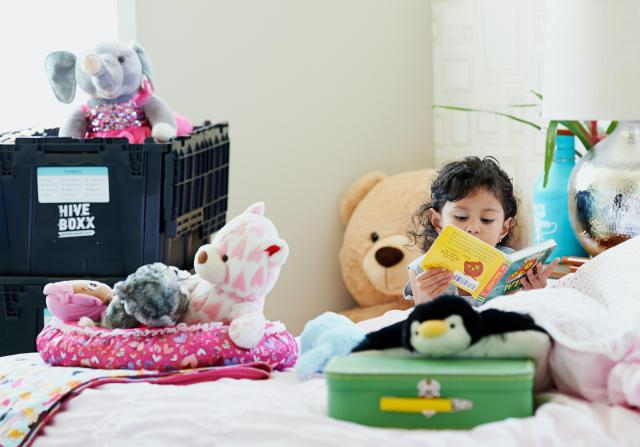 Miś Szumiś - idealny prezent dla niemowlaka