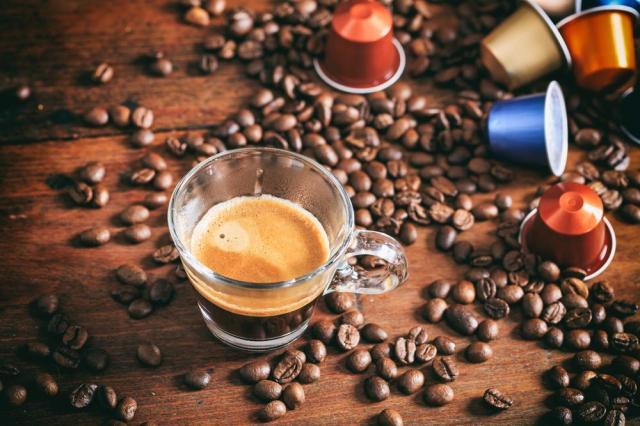 Kawa na kilka różnych sposobów? Wybierz swój typ!