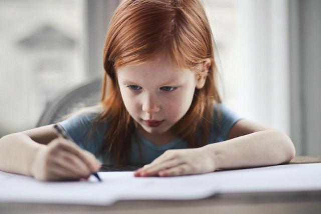 Jak dziecko rozmawia po angielsku z native speakerem?