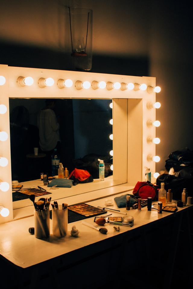 artykuł partnerski, makijaż, makeup