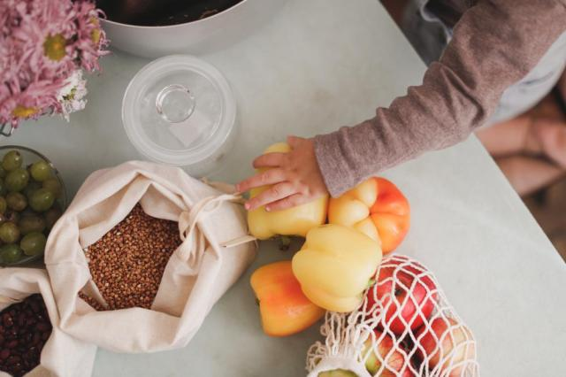 Gotowanie zero waste – sprawdź przepisy idealne na Dzień Ziemi
